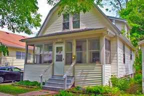 Multi Family Home Sold: 415 S. Orchard St.