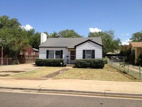 AVAILABLE JUNE! For Lease: 2510 27th Street