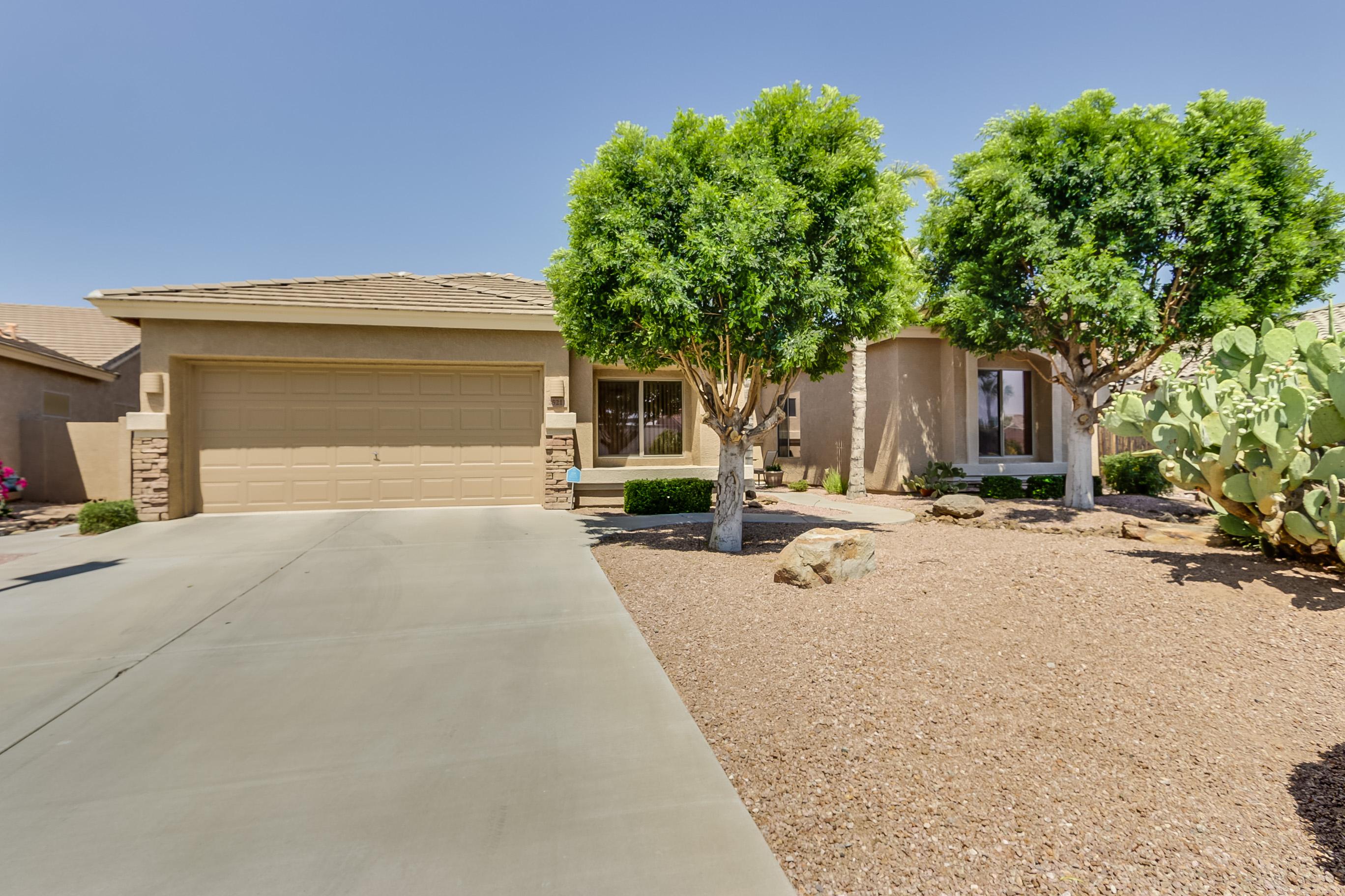 Homes for Sale Phoenix AZ