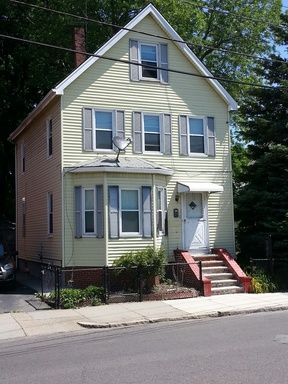 Residential Sold: 72 Union St
