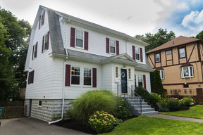 Single Family Home Sold: 14 Wolcott St