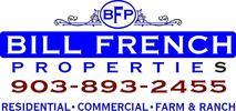 Bill French Properties