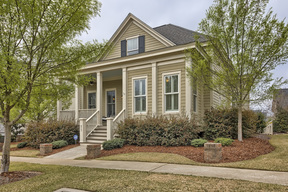 Lexington SC Single Family Home Sold: $419,000 SOLD