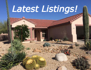 Homes for Sale in Tucson, AZ