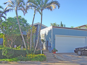 Lease/Rentals Closed: 92-1166 Makamai Loop