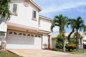 Residential Closed: 91210 Keonekapu Pl