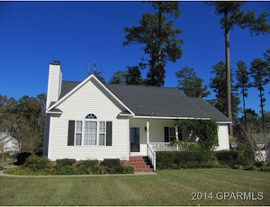 Homes for Sale in Winterville, NC