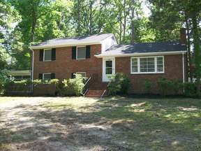 Single Family Home Rented: 11800 Holly Hill Dr.