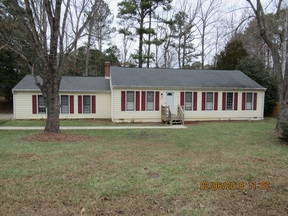 Rental Rented: 5542 Old Warson Dr.