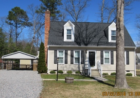 Rental Rented: 10424 Ridgerun Rd