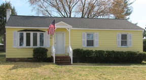 Single Family Home Rented: 8907 Deerwater Rd.