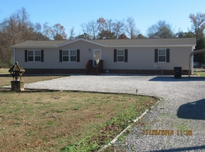 Single Family Home Rented: 16401 Happy Hill Rd.