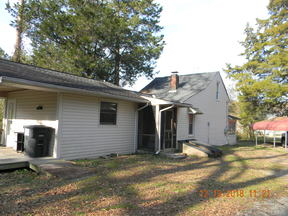 Single Family Home Rented: 5801 Centralia Rd