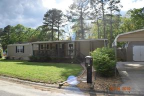 Single Family Home Rented: 17010 Swift Bluff Ct.