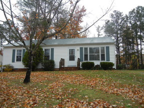 Rental Rented: 5718 Retriever Rd