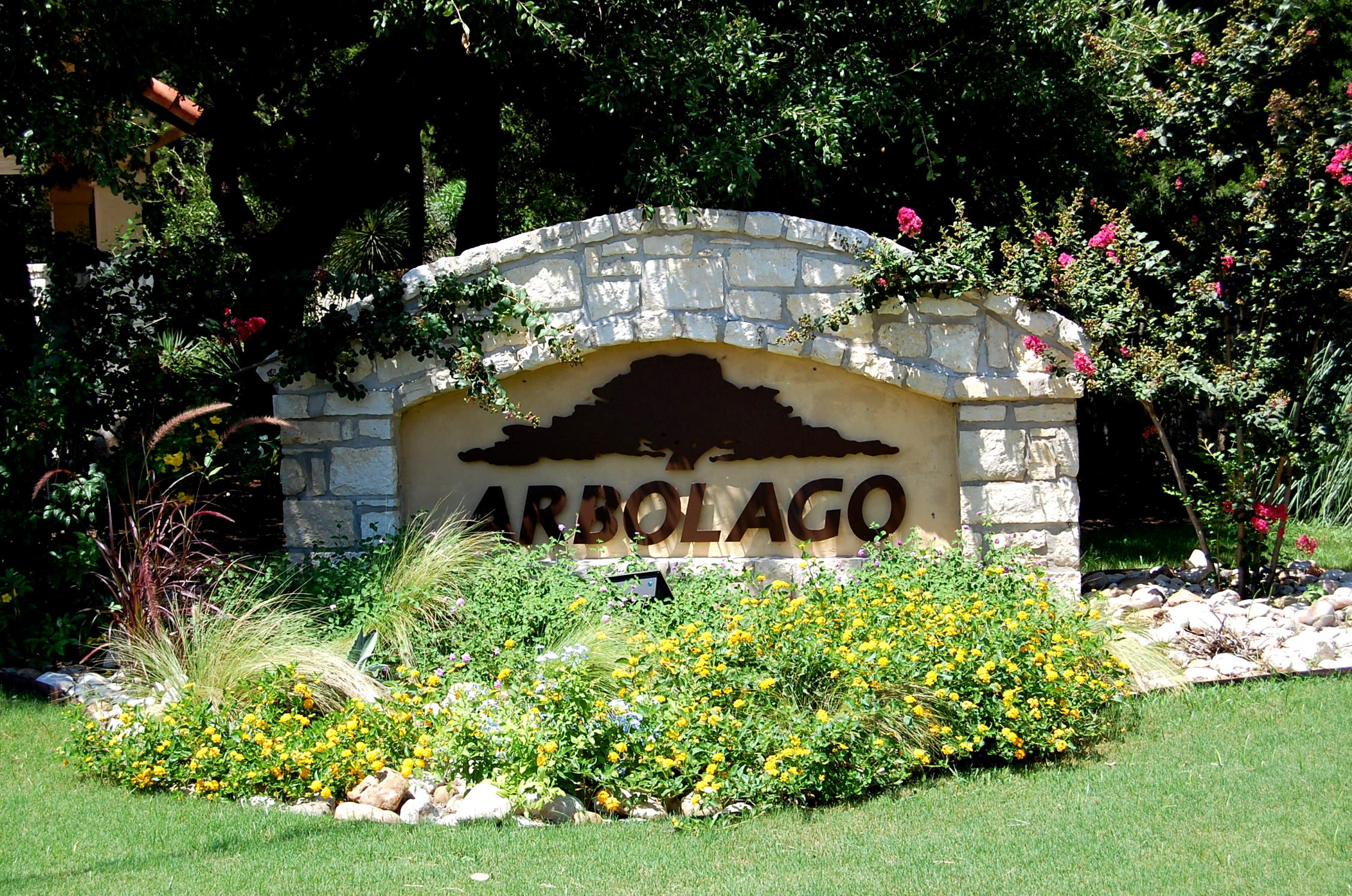 Arbolago homes for sale at Lake Travis