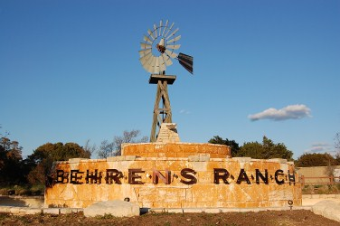 Homes for sale in Behrens Ranch in Round Rock