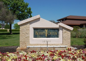 Berry Creek homes for sale in Georgetown