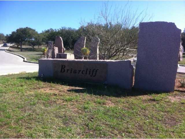 Briarcliff homes for sale at Lake Travis