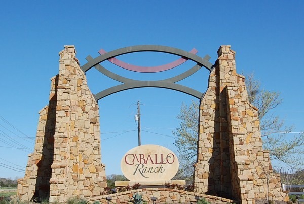 Caballo Ranch homes for sale in Cedar Park