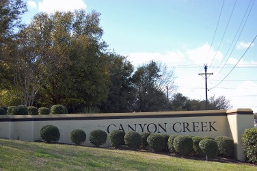 Homes for sale in Canyon Creek in Austin