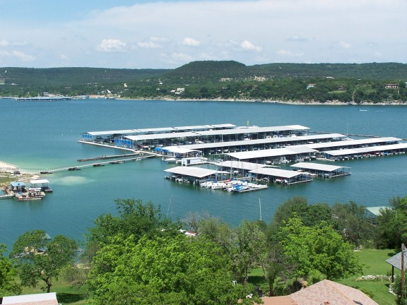 Cypress Acres homes for sale on Lake Travis