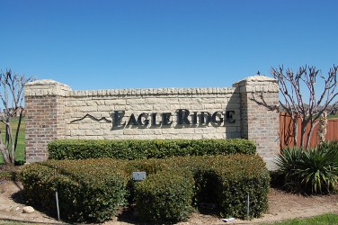 Homes for sale in Eagle Ridge in Round Rock