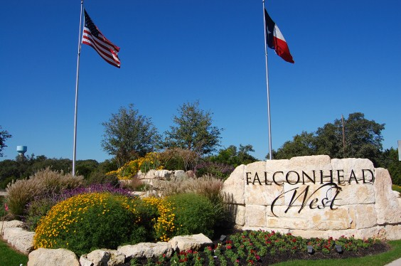 Falconhead West homes for sale Lake Travis