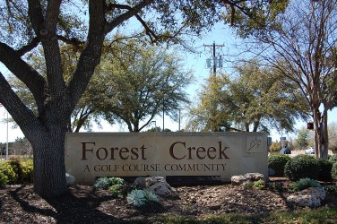 Homes for sale in Forest Creek in Round Rock