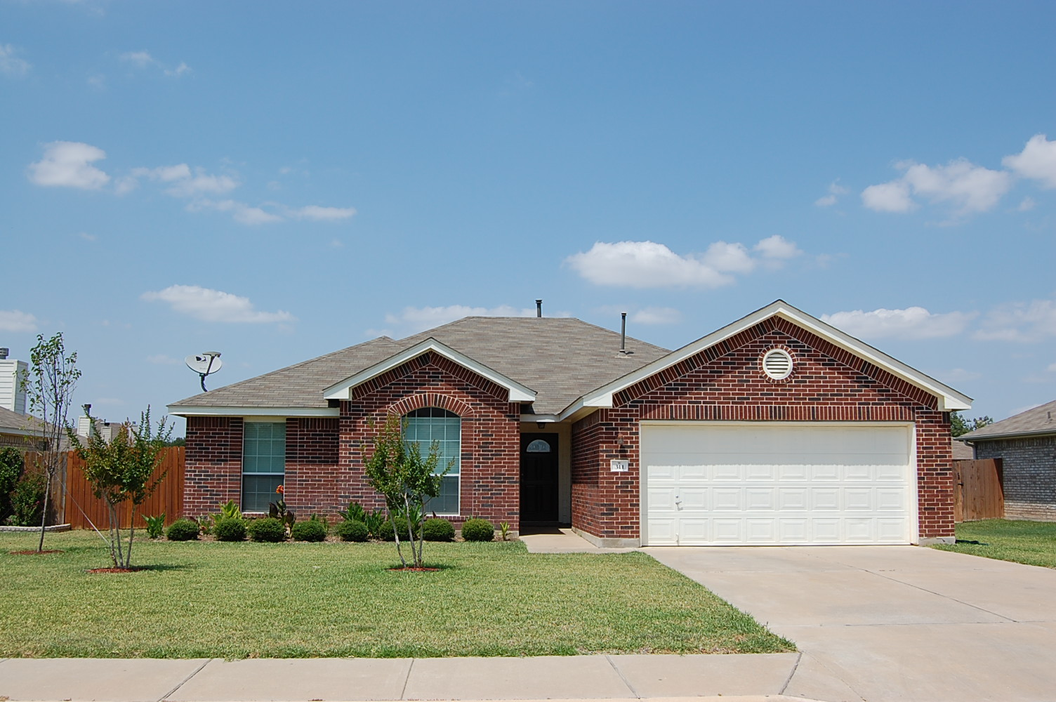 Homes for sale in Legends of Hutto