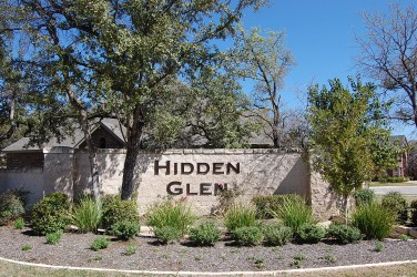 Homes for sale in Hidden Glen in Round Rock