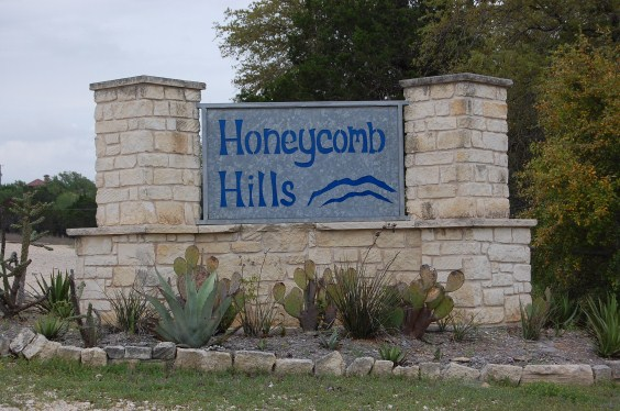 Honeycomb Hills homes for sale in Leander