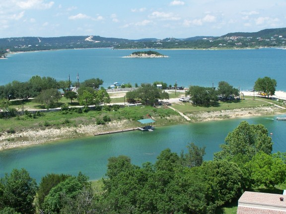 Hudson Bend homes for sale on Lake Travis