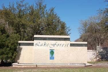 Homes for sale in Lake Forest in Round Rock