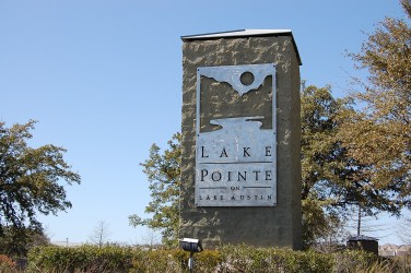 Lake Pointe homes for sale