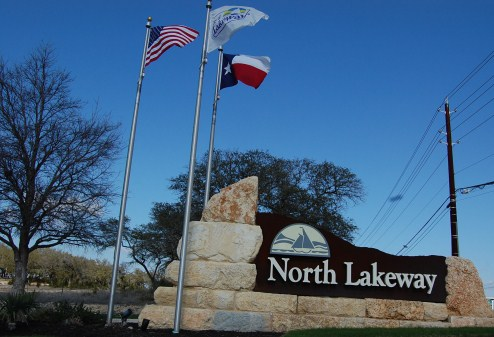 North Lakeway Village homes for sale
