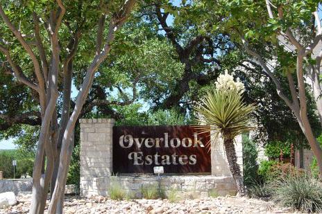 Homes for sale in Overlook Estates in Leander
