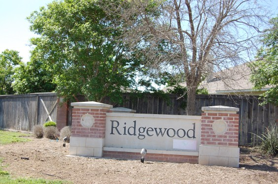 Homes for sale in Ridgewood in Leander