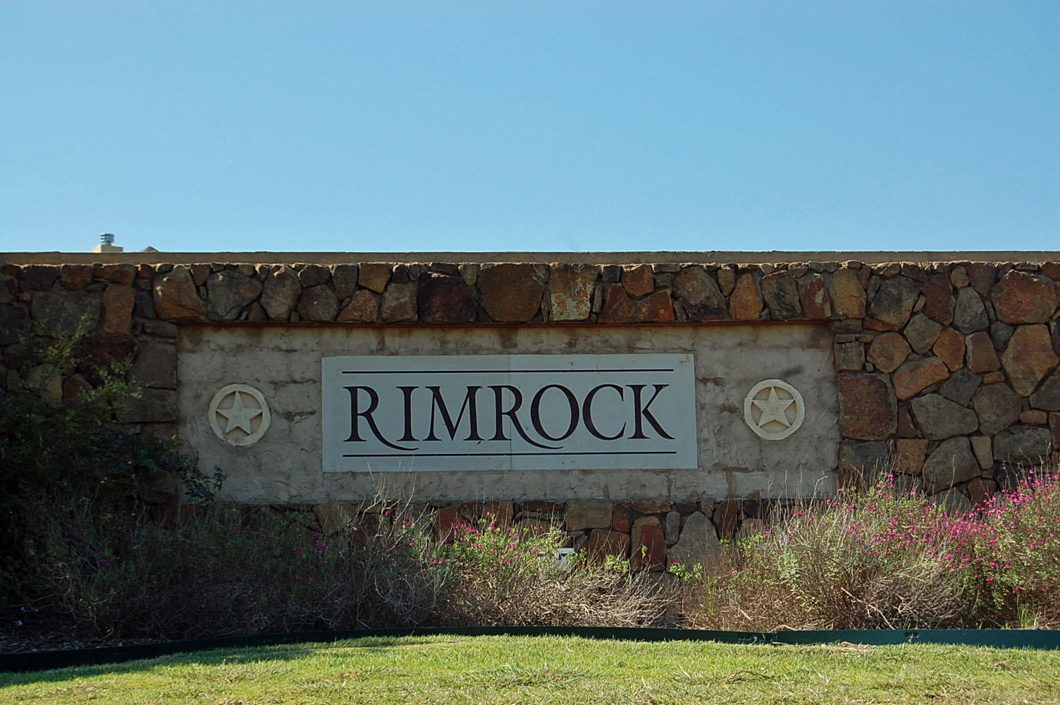 Rim Rock homes for sale