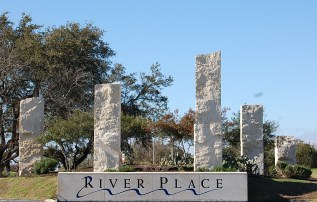 River Place Country Club homes for sale