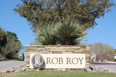 Homes for sale in Rob Roy in Austin
