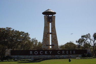 Rocky Creek homes for sale at Lake Travis