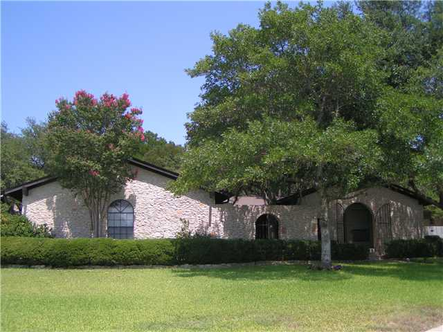 Homes for sale in Round Rock West