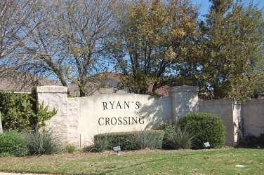 Homes for sale in Ryan's Crossing in Round Rock