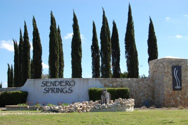 Homes for sale in Sendero Springs in Round Rock