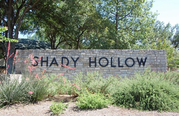 Shady Hollow home for sale