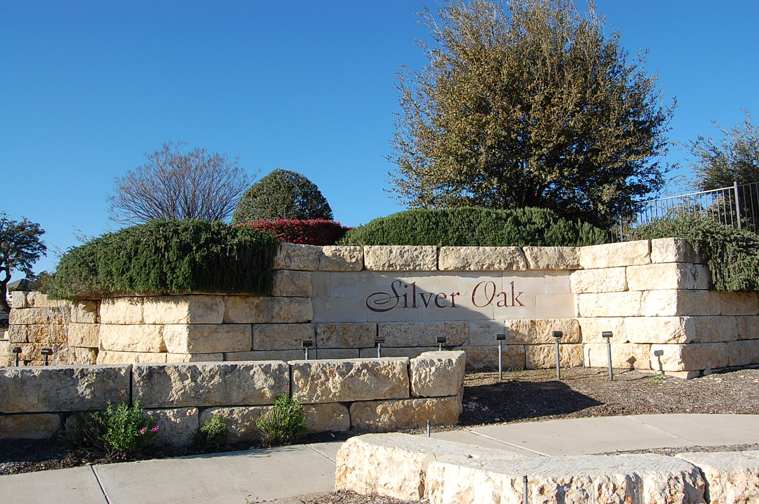 Silver Oak homes for sale
