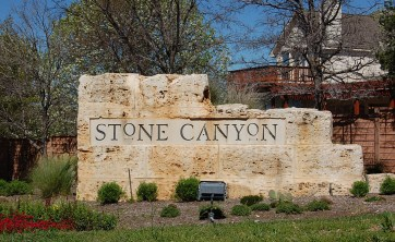 Homes for sale in Stone Canyon Round Rock