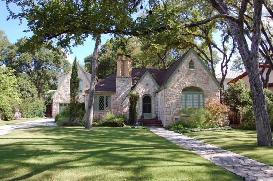 Homes for sale in Tarrytown in Austin