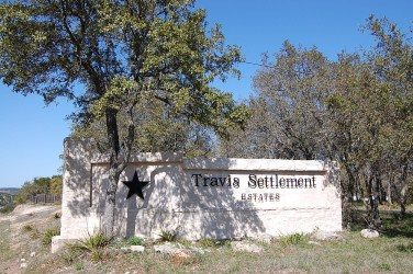 Travis Settlement homes for sale